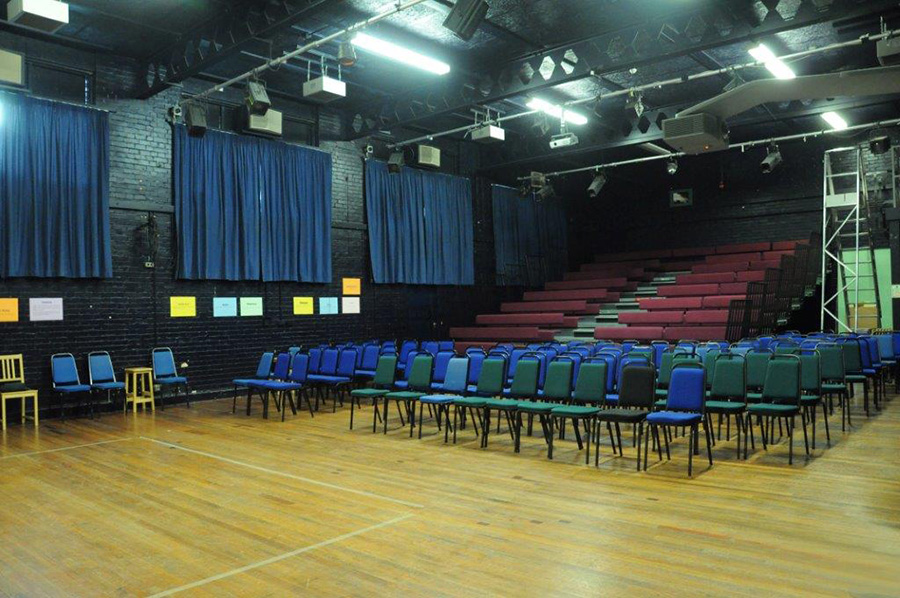 Sir George Monoux College Hire Of Facilities