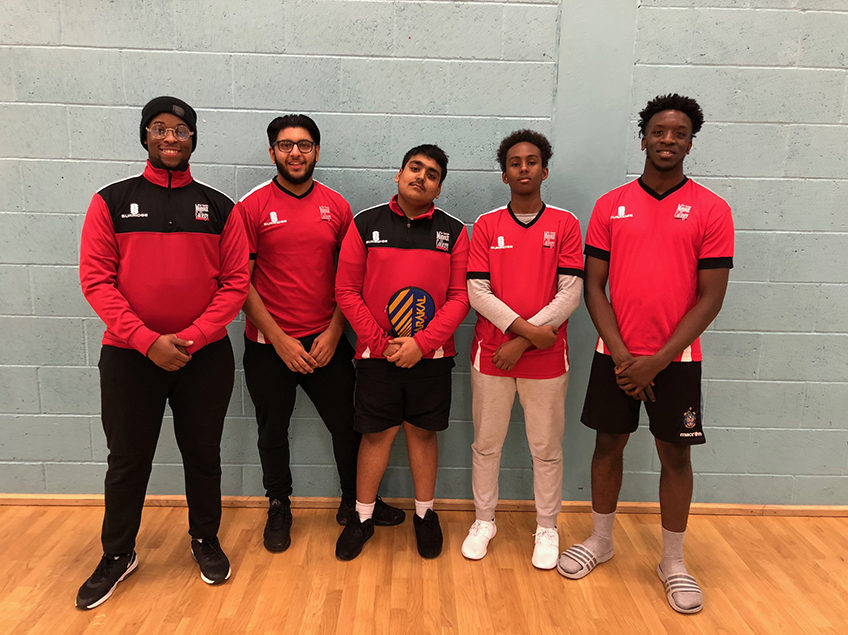 More Sporting Success for Monoux @ AoC London Regional Tournament!